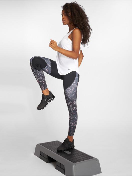 Nike Performance Legging Power zwart