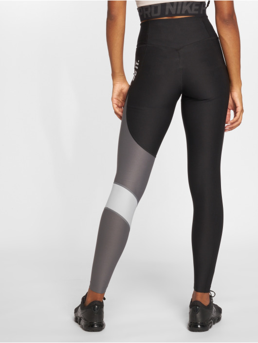 Nike Performance Legging Power zwart