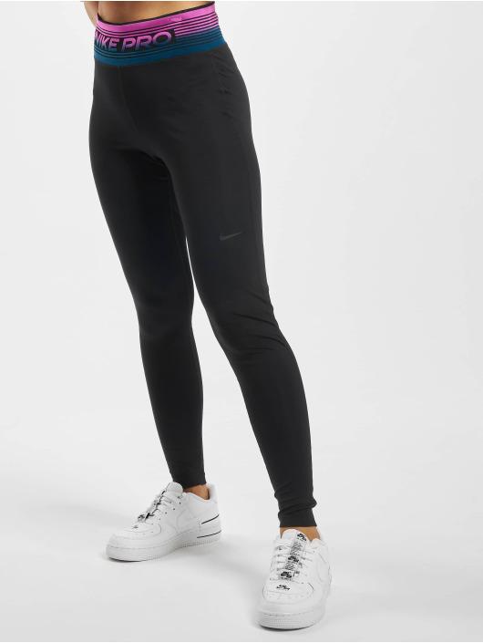 Nike Performance Legging VNR zwart