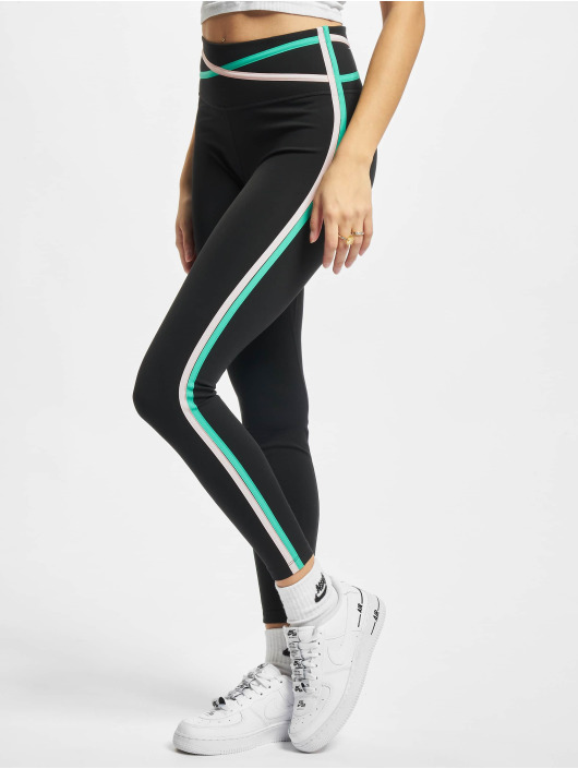 Nike Performance Legging One 7/8 zwart