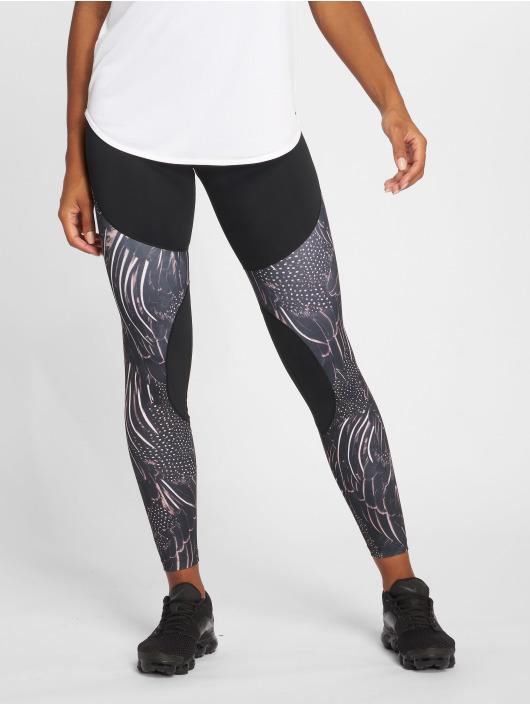Nike Performance Leggings Power svart