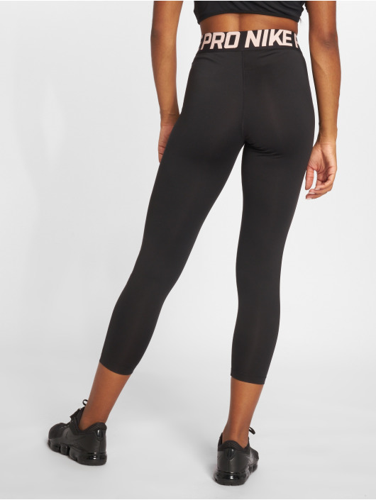 Nike Performance Leggings Pro svart