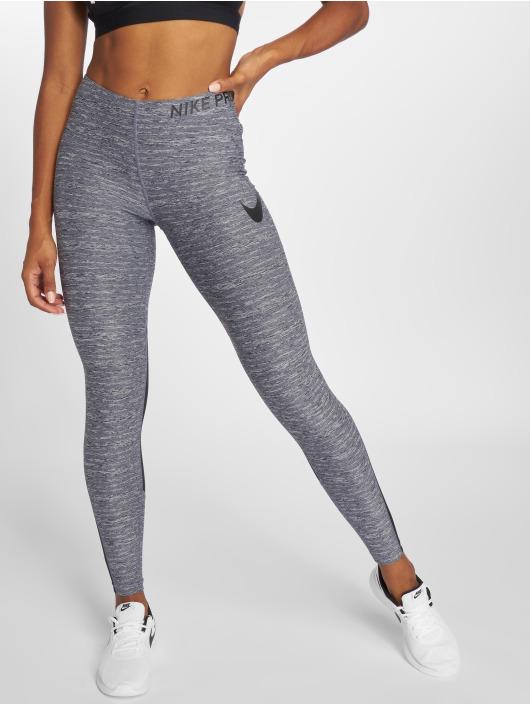 Nike Performance Leggings/Treggings Pro blue