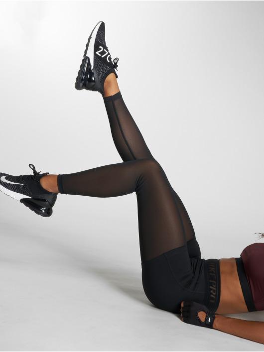 Nike Performance Leggings/Treggings Deluxe czarny