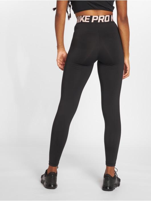 Nike Performance Leggings/Treggings Pro czarny