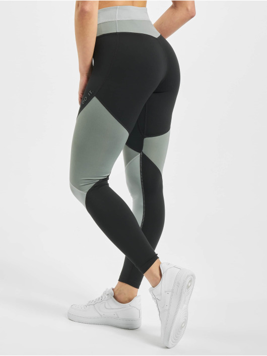 "Nike Performance Leggings/Treggings One Tght 7/8"" gray"