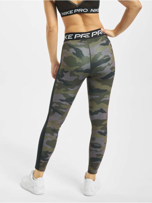 Nike Performance Leggings/Treggings PP2 7/8 Camo moro