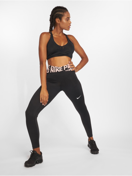 Nike Performance Leggings/Treggings Pro sort