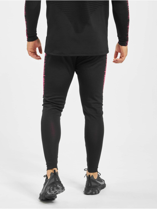 Nike Performance Leggingsit/Treggingsit VaporKnit Strike Paris Saint-Germain musta