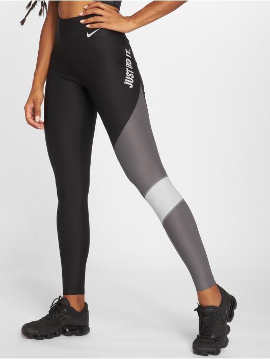Nike Performance Leginy/Tregginy Power čern
