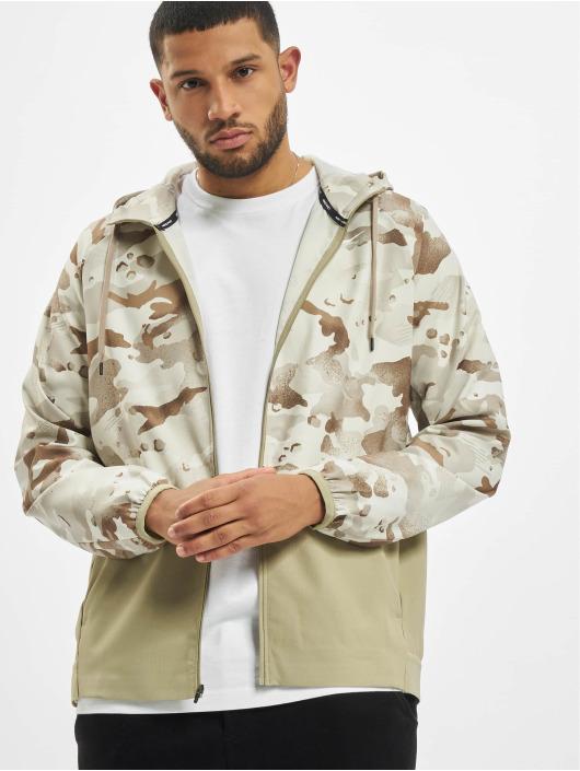 Nike Performance Lightweight Jacket Flex Vintage Mix Full Zip camouflage