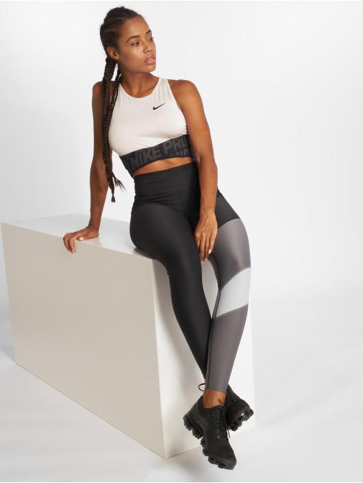 Nike Performance Linne Pro beige