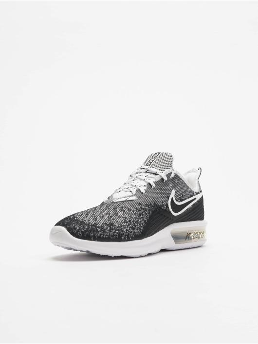 Nike Performance Löparskor Sequent 4 svart