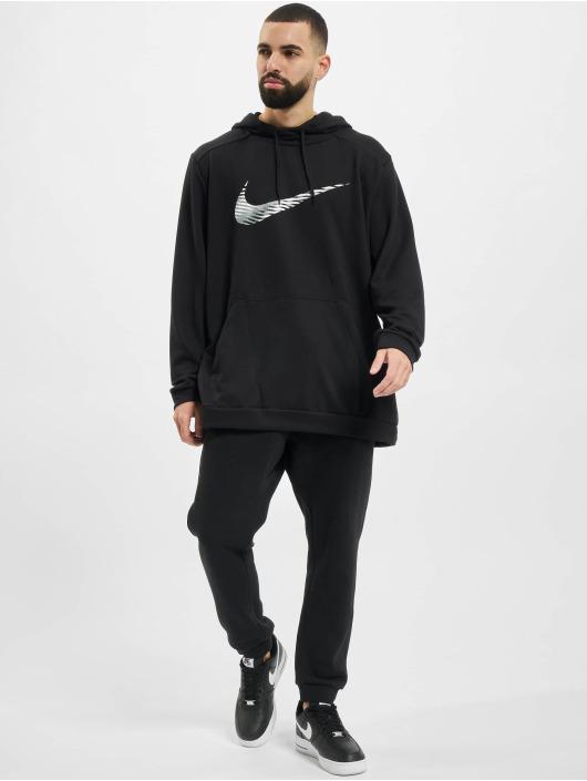 Nike Performance Mikiny Swoosh Dry èierna
