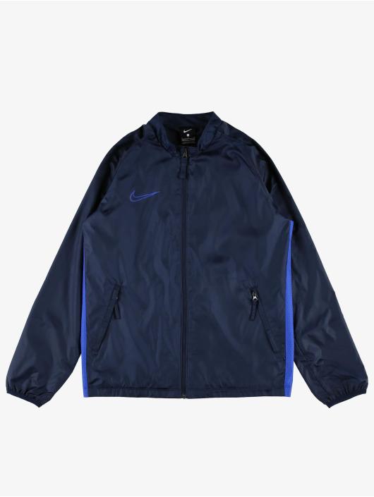 Nike Performance Övergångsjackor Dry Academy blå