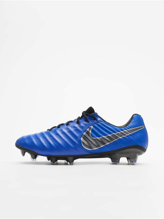 Nike Performance Outdoorschuhe Tiempo Legend Elite FG Socce blau