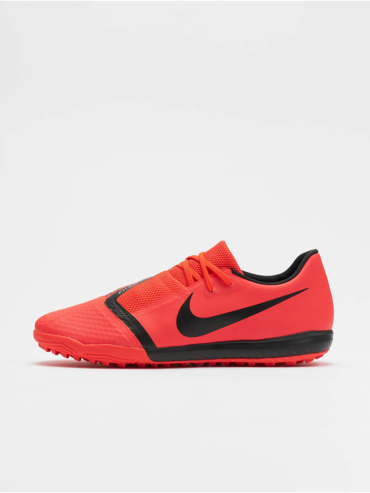 Nike Performance Outdoorschuhe Phantom Academy TF czerwony