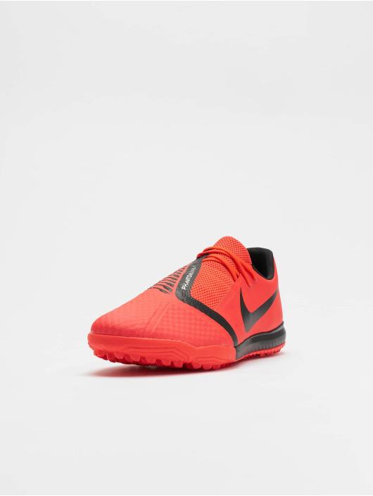 Nike Performance Outdoorschuhe Phantom Academy TF czerwony
