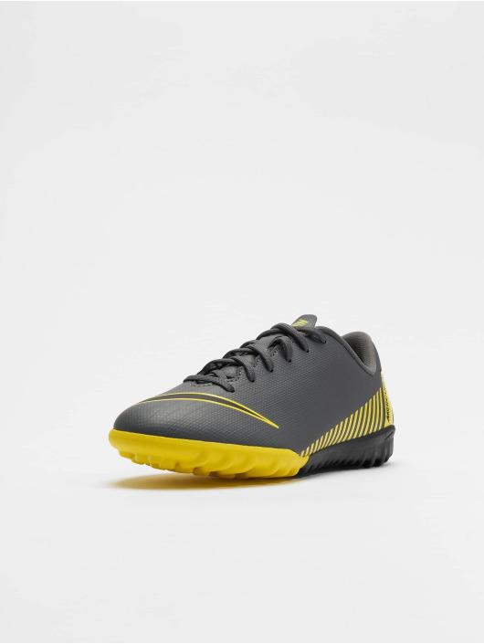 Nike Performance Outdoorschuhe Junior Vapor 12 Academy GS TF grau
