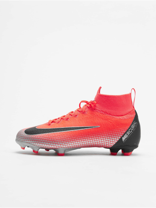 Nike Elite FG Shoes JrSuperfly 6 CR7 Flash Crimson 54ARj3L