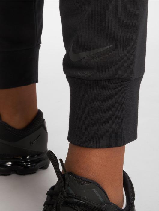 Nike Performance Pantalón deportivo Dry negro