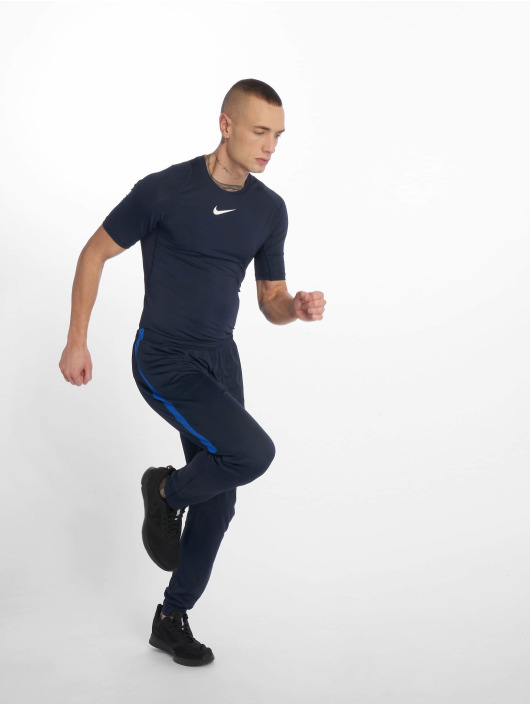 Nike Performance Pantalones de fútbol Dry-FIT Academy Football azul