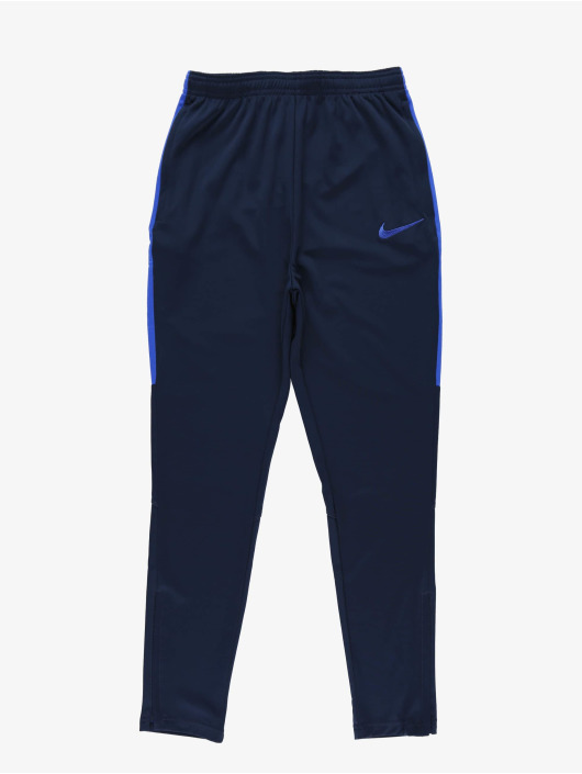 Nike Performance Pantalones sudadera Dri-FIT Academy azul