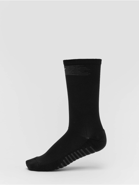 Nike Performance Ponožky Squad Crew èierna