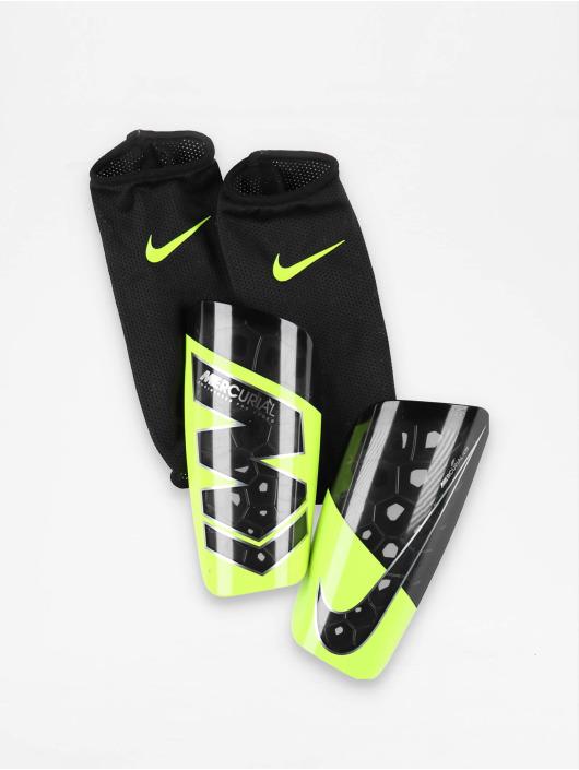 Nike Performance Pozostałe Mercurial Lite zólty
