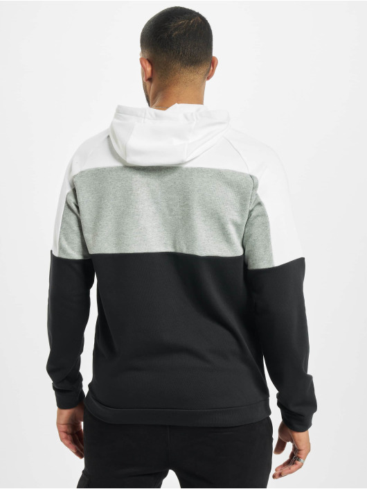 Nike Performance Pullover Dry MC white