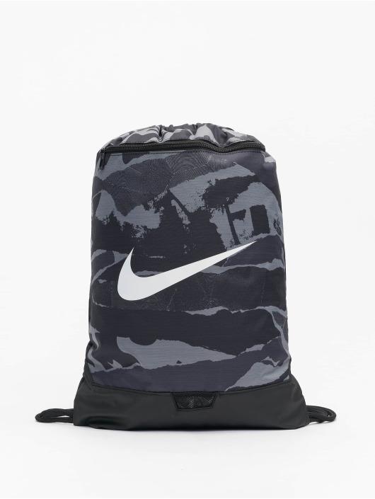Nike Performance Sac à cordons Brasilia noir