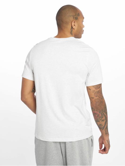 Nike Performance Shirts de Sport Dry DFC Crew Solid blanc