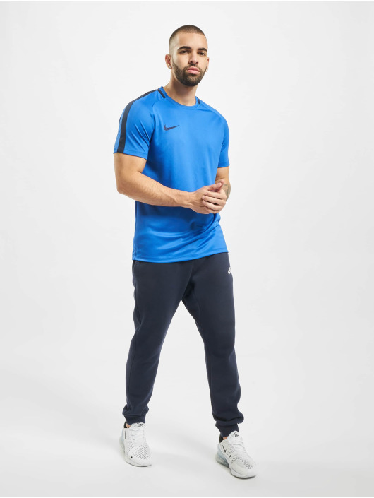 Nike Performance Shirts desportes Dri-FIT Academy azul