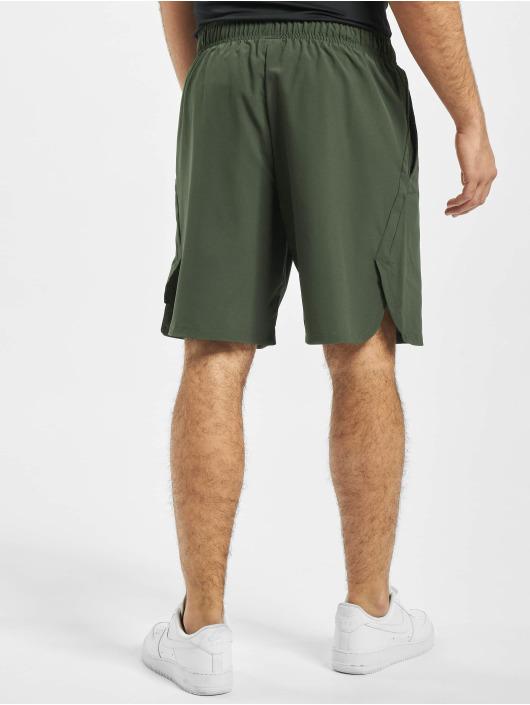 Nike Performance Short Flex Woven 2.0 khaki