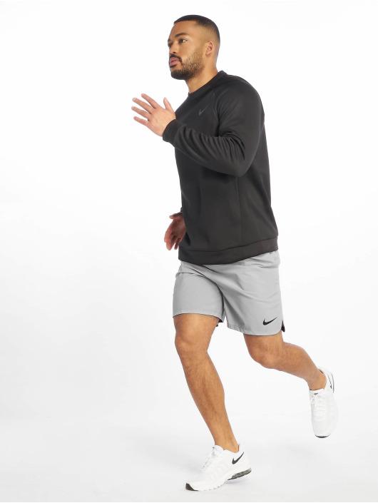 Nike Performance Shorts Flex grau