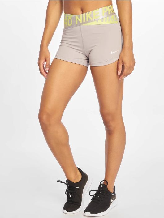 Nike Performance Shorts Intertwist 2 3inch gray