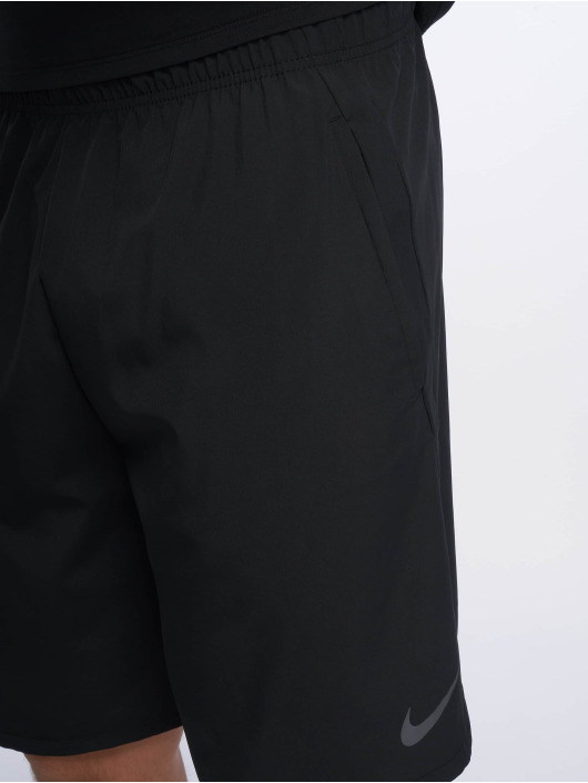 Nike Performance Shorts Flex schwarz