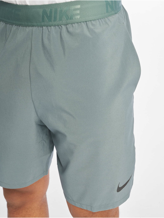 Nike Performance Shorts Flex Short Vent Max 2.0 türkis