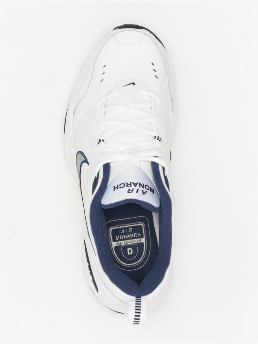 Nike Performance Sneaker Air Monarch IV Training bianco