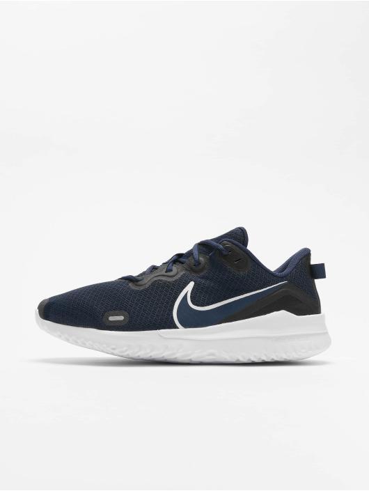 Nike Performance Sneaker Renew Ride blau