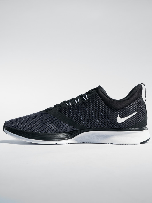 Nike Performance Sneaker Zoom Strike nero