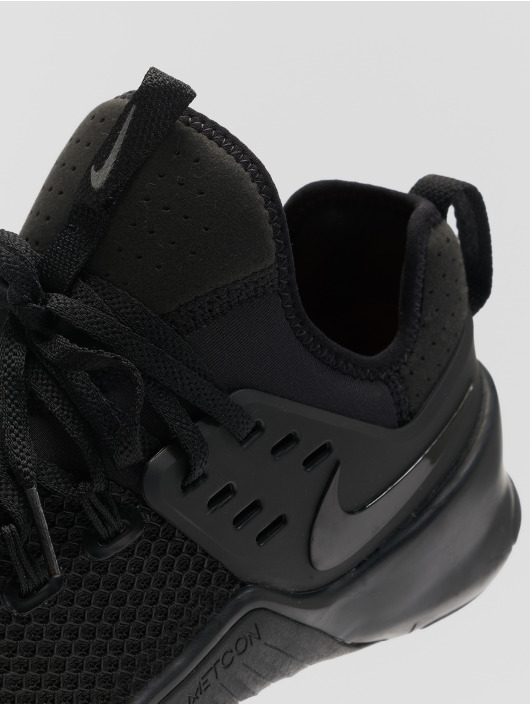 Nike Performance Sneaker Free X Metcon nero