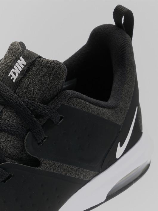 Nike Performance Sneaker Air Bella Training nero