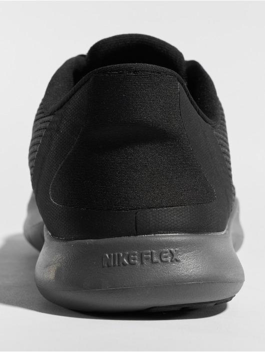 Nike Performance Sneaker Flex RN 2018 schwarz