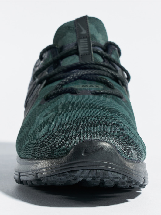 Nike Performance Sneaker Air Max Sequent schwarz