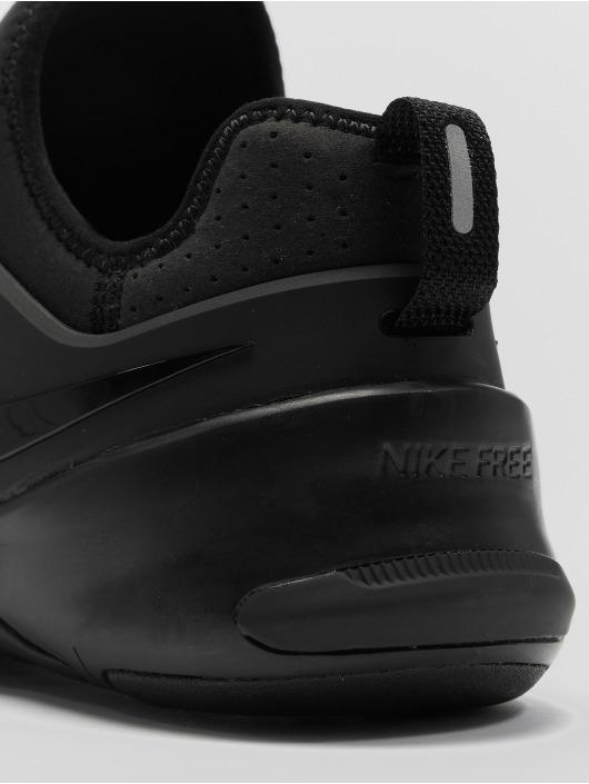 Nike Performance Sneaker Free X Metcon schwarz