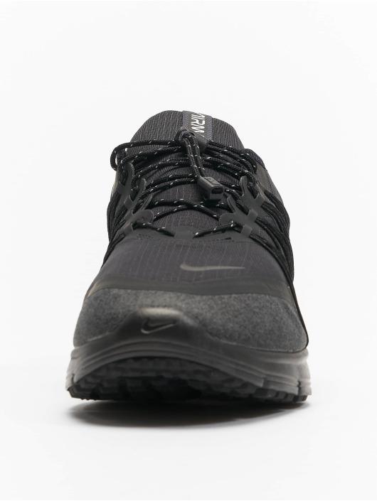 Nike Performance Sneaker Max Sequent 4 Shield schwarz
