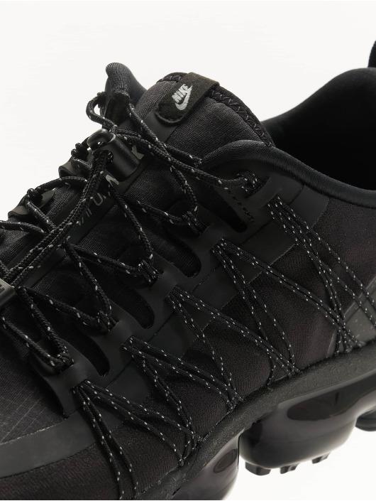 Nike Performance Sneaker Air Vapormax Run Utility schwarz