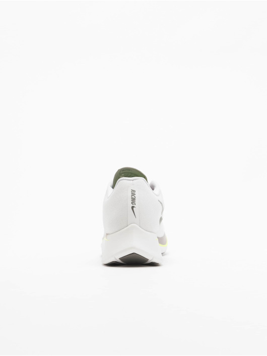 Nike Performance Sneaker Zoom Fly Running weiß