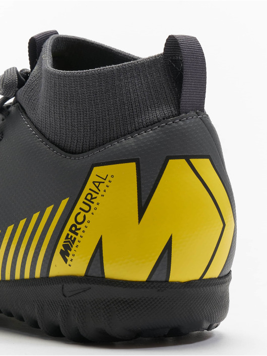 Nike Performance Sneakers Junior Superfly 6 Academy GS TF šedá